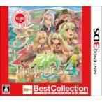 ニンテンドー3DSソフト / ルーンファクトリー4 Best Collection  〔GAME〕