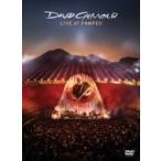 David Gilmour デビッドギルモア / ライヴ・アット・ポンペイ  (2DVD)  〔DVD〕