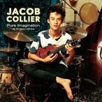 Jacob Collier / Pure Imagination -the Hit Covers Collection- ������ ��CD��