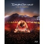 David Gilmour デビッドギルモア / Live At Pompeii (Blu-ray)  〔BLU-RAY DISC〕
