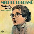 Michel Legrand ミシェルルグラン / Braians's Song Themes  &  Variations  〔BLU-SPEC CD 2〕