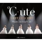 ℃-ute (Cute) キュート / ℃-ute ラストコンサート in さいたまスーパーアリーナ 〜Thank you team℃-ute〜 (Blu-ray)  〔BLU
