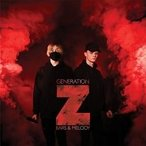Bars And Melody / Generation Z  〔LP〕