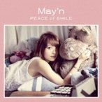 May'n メイン / PEACE of SMILE  〔CD〕