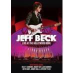 Jeff Beck ジェフベック / ライヴ・アット・ハリウッド・ボウル 2016 (DVD)  〔DVD〕