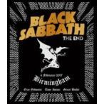 Black Sabbath ブラックサバス / ジ・エンド〜伝説のラスト・ショウ 【デラックス・エディション / 完全生産限定