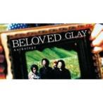 GLAY グレイ / BELOVED Anthology (+DVD)  〔CD〕