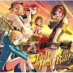 Afterglow (BanG Dream!) / That Is How I Roll! 国内盤 〔CD Maxi〕