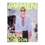 gap PRESS MEN vol.50 (2018 SPRING  &  SUMMER) / gap collection編集部  〔本〕