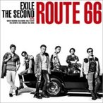 EXILE THE SECOND / Route 66 (+DVD)  〔CD Maxi〕