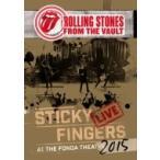 Rolling Stones ローリングストーンズ / スティッキー・フィンガーズ〜ライヴ・アット・ザ・フォンダ・シアター2