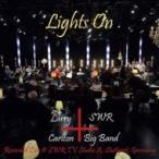 Larry Carlton / Swr Big Band / Lights On (�ӡ������դ���������͢����) ͢���� ��CD��