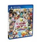 Game Soft (PlayStation Vita) / 【PS Vita】いただきストリート ドラゴンクエスト&ファイナルファンタジー 30th ANNIVE