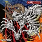 OUTRAGE �����ȥ쥤�� / Raging Out(�ǥ�å������ǥ������)  ��SHM-CD��