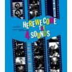 甲斐バンド カイバンド / HERE WE COME THE 4 SOUNDS  〔BLU-RAY DISC〕