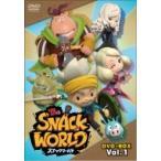 スナックワールド DVD-BOX Vol.1  〔DVD〕