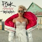 P!nk (Pink) ピンク / Beautiful Trauma 輸入盤 〔CD〕