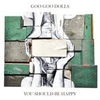 Goo Goo Dolls グーグードールズ / You Should Be Happy (ミニアルバム / アナログレコード)  〔LP〕