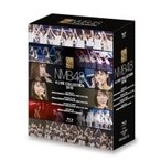 NMB48 / NMB48 4 LIVE COLLECTION 2016 (Blu-ray)  〔