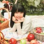 apple feuille(通常盤) 竹達彩奈 CD
