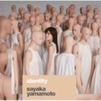 ���ܺ� / identity �ڽ������ס�(+DVD)  ��CD��
