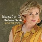 Nicki Parrott ニッキパロット / Yesterday Once More:  Carpenters Song Book 国内盤 〔CD〕
