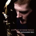Eric Alexander ����å����쥭������� / Just One Of Those Things ������ ��CD��