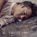 EXILE TAKAHIRO / 《特典ポスター付き》 Eternal Love (+DVD)  〔CD Maxi〕