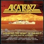 Alcatrazz ���륫�ȥ饹 / Breaking The Heart Of The City:  The Very Best Of Alcatrazz 1983-1986 ͢���� ��CD��