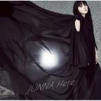 JUNNA / Here 国内盤 〔CD Maxi〕