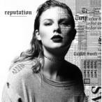 Taylor Swift テイラースウィフト / Reputation 輸入盤 〔CD〕