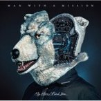 MAN WITH A MISSION マンウィズアミッション / My Hero / Find You 【初回生産限定盤】 (+DVD)  〔CD Maxi〕
