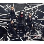 in NO hurry to shout; / Close to me 【初回生産限定盤】 (+DVD)  〔CD Maxi〕