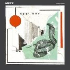 Metz / Strange Peace  〔LP〕
