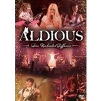 Aldious ����ǥ����� / ��Live Unlimited Diffusion��  ��DVD��