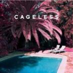 Hedley / Cageless  〔LP〕