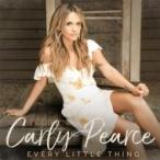Carly Pearce / Every Little Thing 輸入盤 〔CD〕