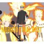 ���˥� (Anime) / NARUTO FINAL BEST�ڴ������������ס� ������ ��CD��