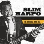 Slim Harpo / The Original King Bee - Best Of Slim Harpo (高音質盤 / 200グラム重量盤レコード / Analogue Productions)  〔LP〕