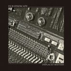 Dub Syndicate ダブシンジケイト / Displaced Masters  〔LP〕