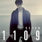 Se7en セブン / 1109 【初回限定盤A】 (CD+DVD)  〔CD〕