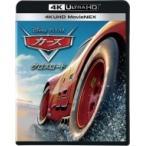 カーズ/クロスロード 4K UHD MovieNEX [ブルーレイ+UHD]  〔BLU-RAY DISC〕