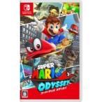 Game Soft (Nintendo Switch) / スーパーマリオ オデッセイ  〔GAME〕