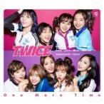 TWICE / One More Time �ڽ�������B�� (CD+DVD)  ��CD Maxi��