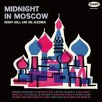 Kenny Ball / His Jazz Men / Midnight In Moscow  ������ ��CD��