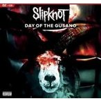 Slipknot スリップノット / Day Of The Gusano   〔DVD〕