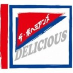 THE BOHEMIANS ボヘミアンズ / DELICIOUS  〔CD〕