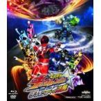 宇宙戦隊キュウレンジャー THE MOVIE ゲース・インダベーの逆襲 コレクターズパック【Blu-ray】  〔BLU-RAY DISC〕
