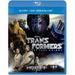 トランスフォーマー/最後の騎士王 ブルーレイ+DVD+特典ブルーレイ【初回限定生産】  〔BLU-RAY DISC〕