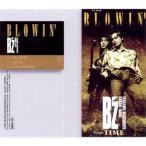 B'z ビーズ / Blowin'  〔CD Maxi〕